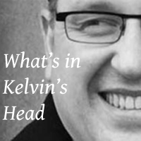 Link to What's in Kelvin's Head